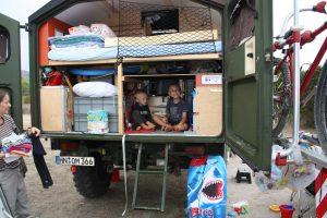 Kinderzimmer im Mog